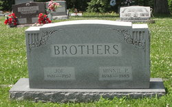 "Joseph ""Joe"" Brothers"