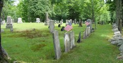 Podunk Cemetery