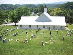 Waldens Creek United Methodist Church Cemetery
