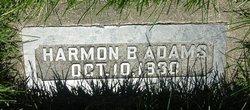 Harmon Boylin Adams
