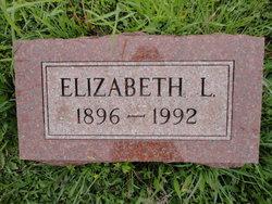 Elizabeth L. <I>McDonald</I> Wicks