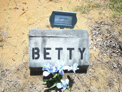 Betty Faye <I>Hughes</I> Anderson