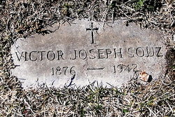Victor Joseph Souza