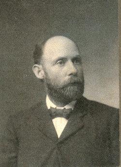 Dr Bruce Albert Clark