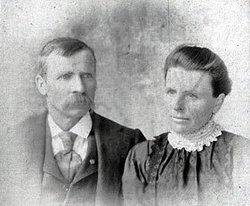 William B Brisky
