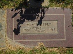 Mamie <I>Gillett</I> Allert