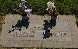 William A. Arlt
