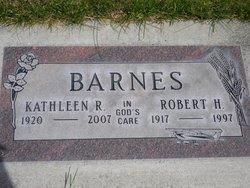 Robert Harvey Barnes