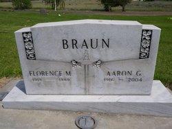 Aaron G. Braun
