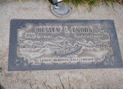 Wesley L. Evans