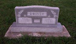 Parlee <I>Allison</I> Driver
