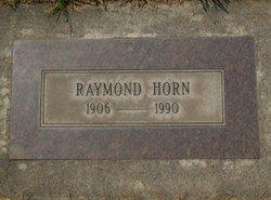 Raymond Horn