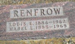 Louis Earl Renfrow