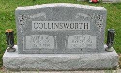 Betty J Collinsworth