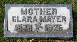Clara Mayer