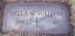 Della Mary <I>Woods</I> Sullivan