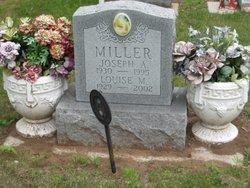 """Joseph A. """"Joe"""" Miller"""