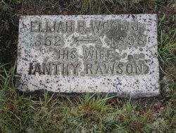 Ianthy Virogna <I>Rawson</I> Wood