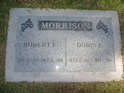Doris E <I>Highlands</I> Morrison