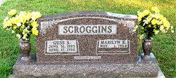 Guss Samuel Scroggins