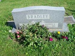 Warren S Bradley