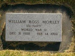 William R Morley