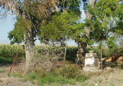 Avery Cemetery #1