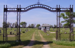 Wolsey Cemetery