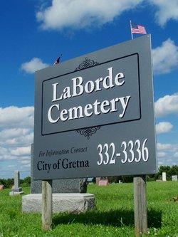 LaBorde Cemetery