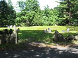 Brush Hill Cemetery