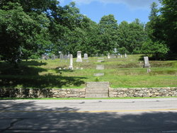 South Sherborn Cemetery