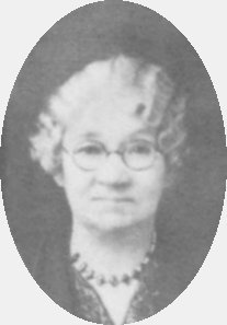 "Charlotte Agnes ""Lottie"" <I>Housley</I> Jackson"