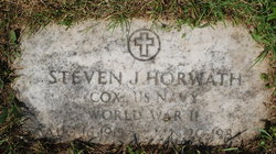 Steven J. Horwath
