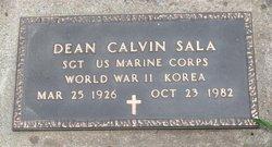 Dean Calvin Sala