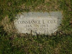 Constance Louise Cox