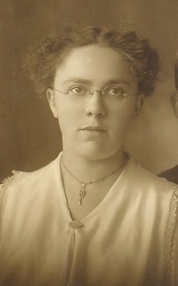 Harriett Hazel <I>Offerlee</I> Keller