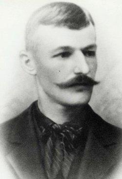 Henry Conrad Ruf