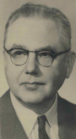 Casper Albert Ruf
