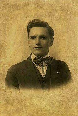William Denver Hill