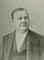 James Hall Huling