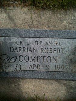 Darrian Robert Compton