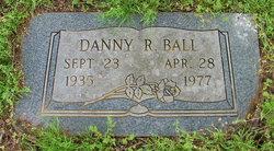 Danny Ralph Ball