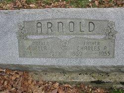 Luella J. <I>Mauzy</I> Arnold
