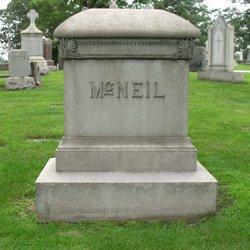 Phebe E. <I>Butterfield</I> McNeil