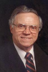 George Thad Hall