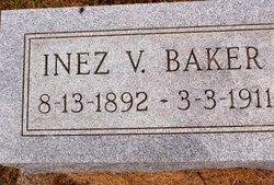 Inez Baker