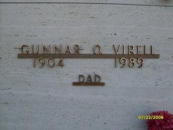 Gunnar O Virell