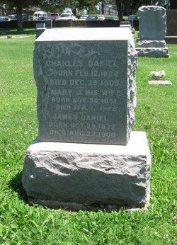 Charles Daniel