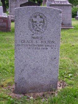 Grace Errol Bolton