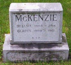 Dellsie McKenzie